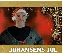 «Johansens jul på Temte»