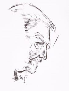 Temakveld: Maleren Anders Kongsrud