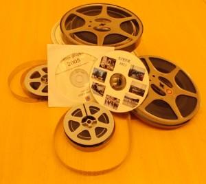 Temakveld: Gamle landbruksfilmer