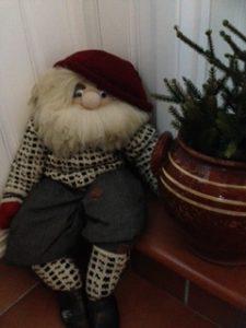 Julemarked 2021 på Temte @ Temte Gård og Bygdesamling